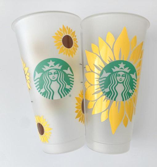 sunflower bundles 14