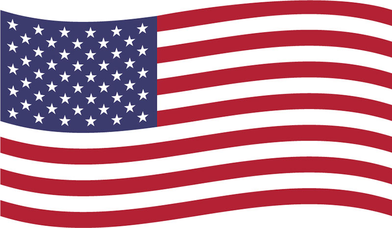 American Flag Svg Free 4
