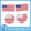 American Flag Svg Free,free American Flag Svg,free The United States flag Svg