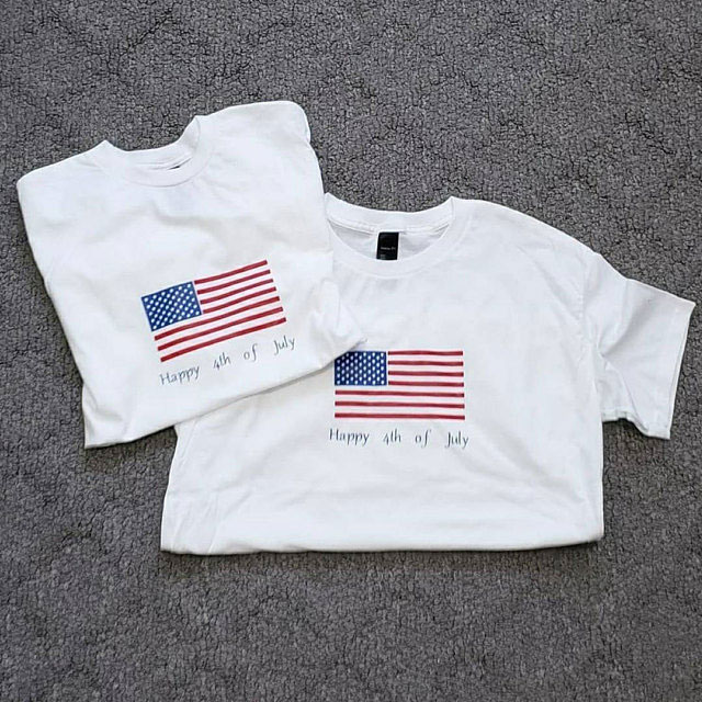 American Flag Svg Free craft 4