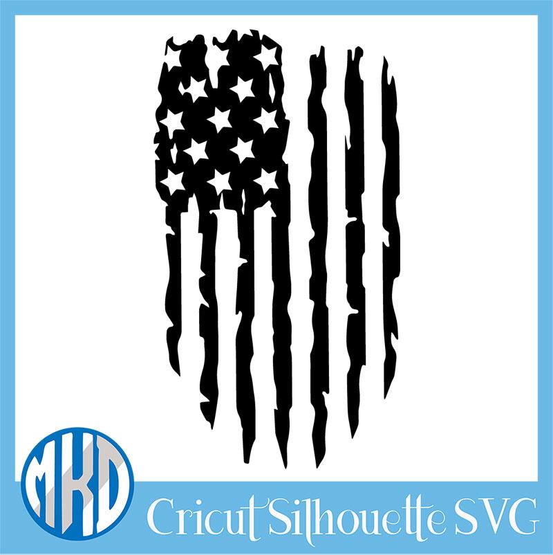 American flag 2 2