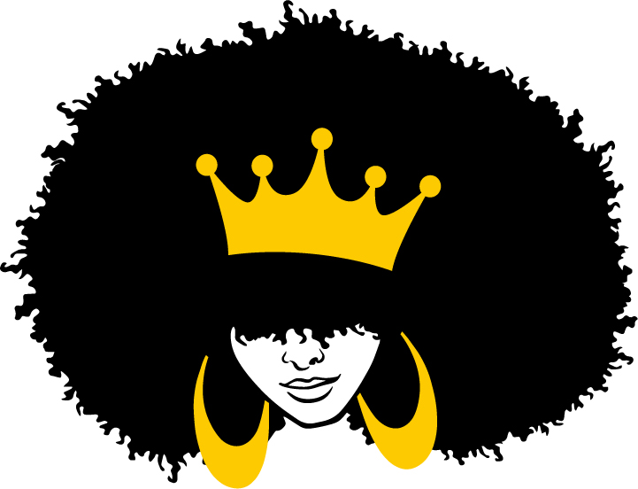 Black Woman Svg Free 1