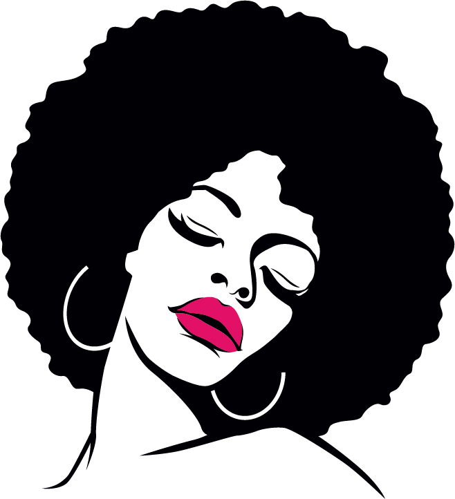 Black Woman Svg Free 2