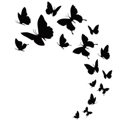 Butterfly svg 2
