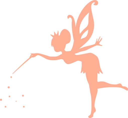 Fairy SVG 2