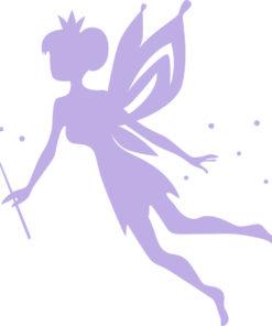 Fairy SVG 3