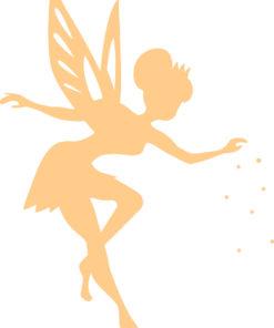 Fairy SVG 4