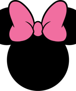 Mickey mouse svg 1
