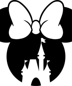 Mickey mouse svg 2
