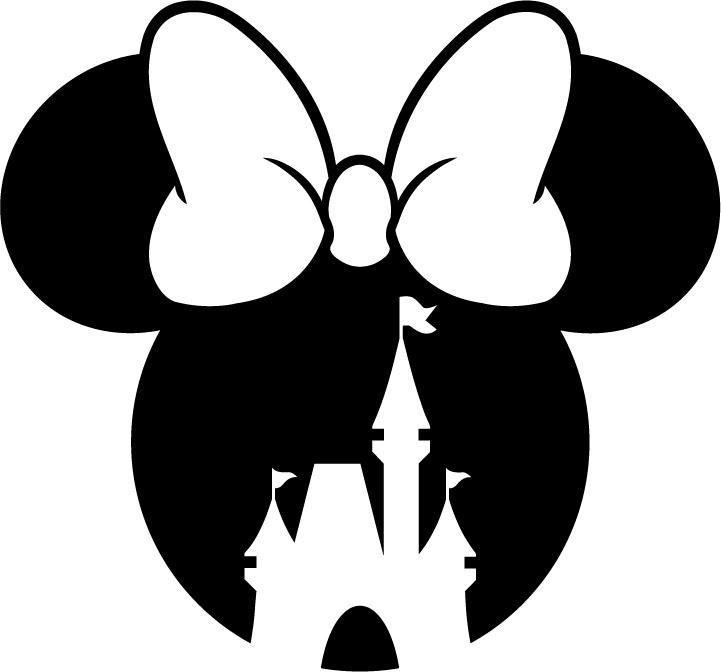mickey ears svg minnie svg disney svg svg minnie ears svg,svg file for cricut,silhouette svg files mickey mouse svg Disney castle svg