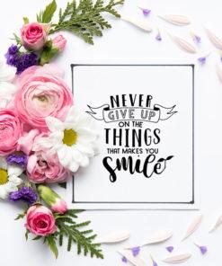 Motivational Quote Svg 4