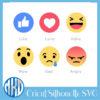 facebook emoticons main 1
