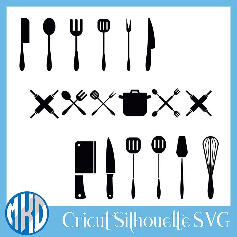 free kitchen svg 1 1