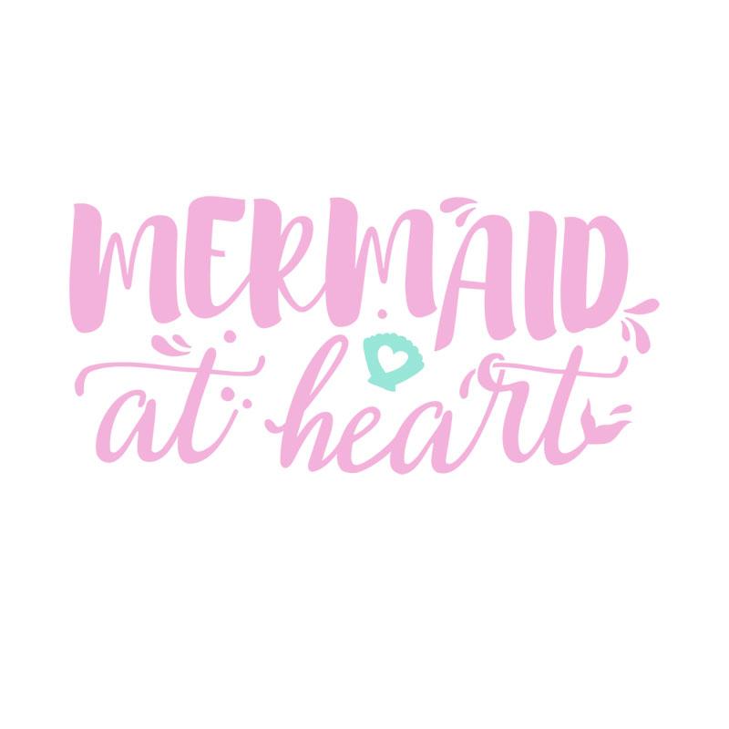 mermaid svg free 1