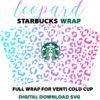 Full wrap leopard 1 1
