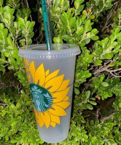 sunflower butterfly 10 3
