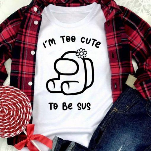 among us svg too cute 7