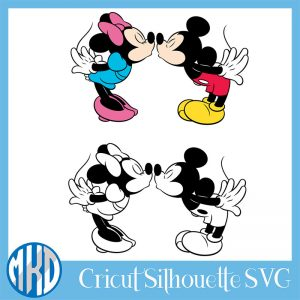 minnie and mickey mouse png