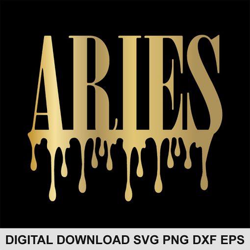 ARIES svg