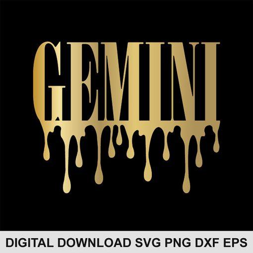 Gemini svg