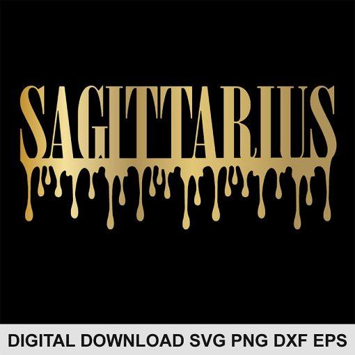 Sagittarius svg file