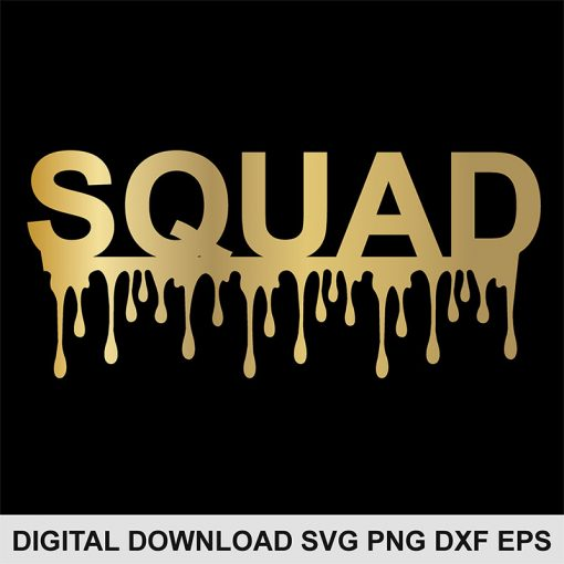 Squad svg