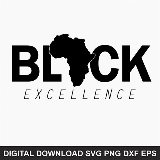 black excellent svg