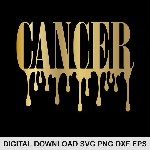 cancer svg
