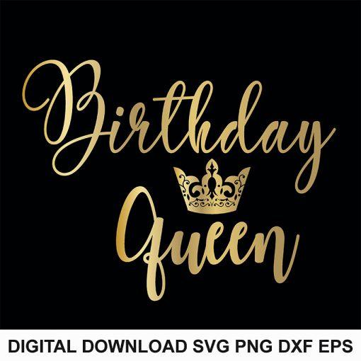 crown queen