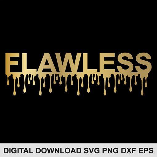 flawless svg