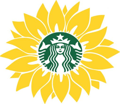 sunflower svg cold cup 1