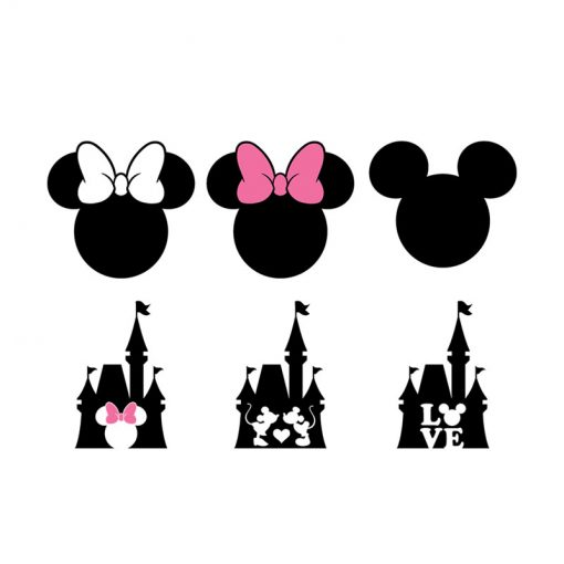 free mickey mouse svg